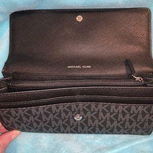 Michael Kors wallet from Macy's